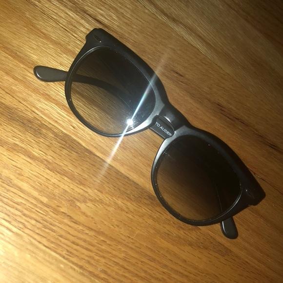 0de7cc03c676f5 Spektre Accessories   Mens Memento Sunglasses   Poshmark